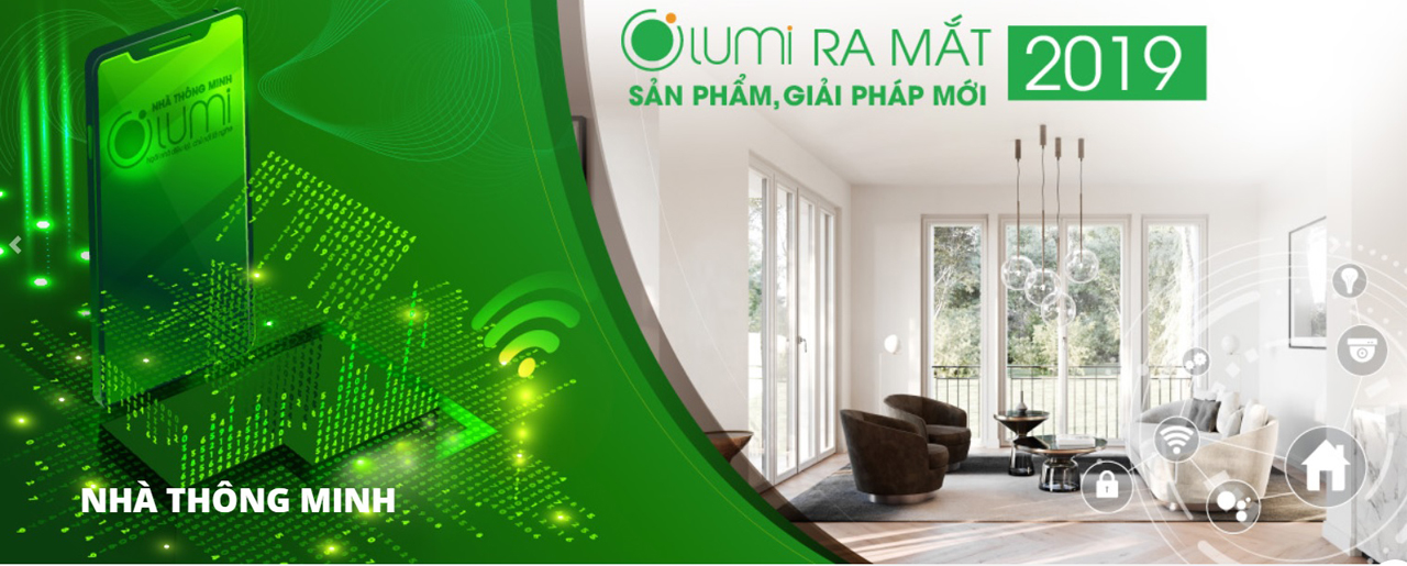 Banner Smart Home Lumi 2
