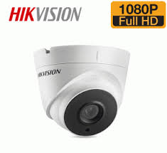 Camera Hikvision DS-2CE56D0T-IT3 2MP (HD-TVI)