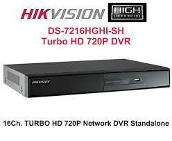 HDS-7216TVI-HDMI/N (HDTVI 2M-H264+)
