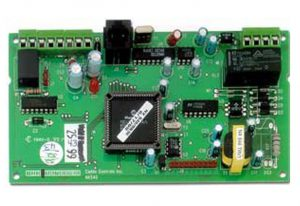 Card giao tiếp điện thoại NX-504E