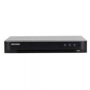 Đầu ghi hình Hikvision DS-7204/08/16HQHI-K1/P Turbo HD DVR