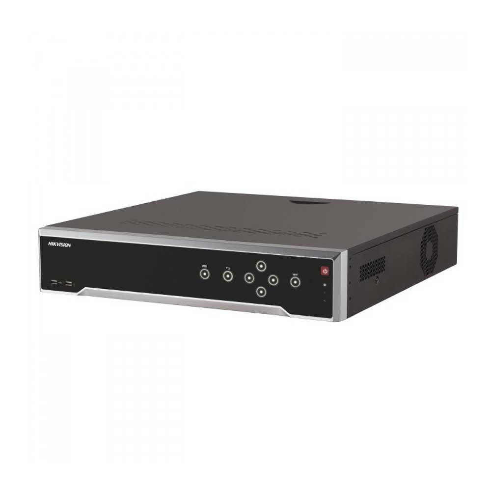 Đầu ghi hình Hikvision DS-7716/32NI-K4/16P