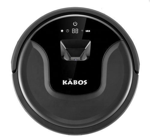 Robot hút bụi lau nhà Kabos K6