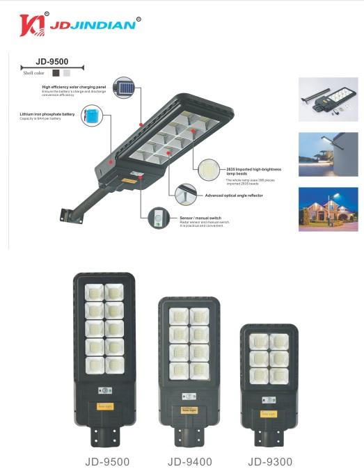 Đèn NLMT Jindian JD-9300 (90W)