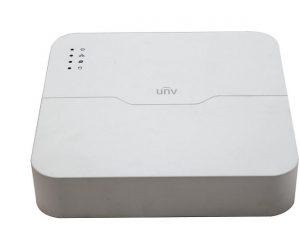 Đầu ghi hình 4 kênh UNV NVR301-04LB