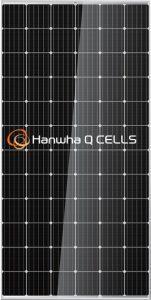 Pin Năng Lượng Mặt Trời Hanwha Q-Cell 420W