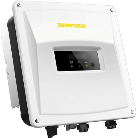 Inverter Hòa Lưới Zeverlution Series 5000