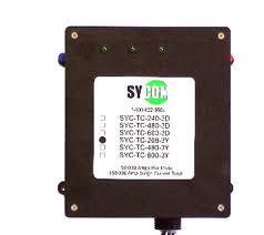 Cắt Lọc Sét SYCOM SYKX-480-3Y