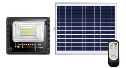 Đèn NLMT Jindian JD-8800L (100W)